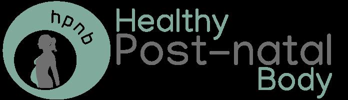 Healthy Post-natal Body